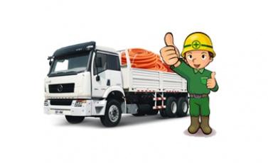 Dịch vụ phân phối hàng hoá